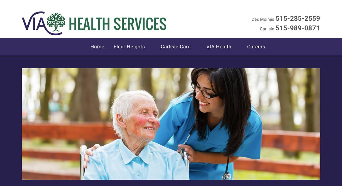VIA Health Services